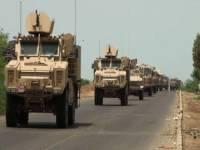 أسر حوثيين على جبهة الساحل الغربي في اليمن