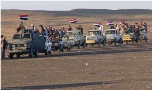 عكاظ: الشرعية سئمت سراب «ستوكهولم» وتتأهب لمعركة تحرير صنعاء
