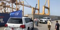 ميليشيا الحوثي تعاود استهداف نقاط الرقابة الأممية في الحديدة