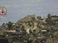 الجيش الوطني يحرر مواقع جديدة من الحوثيين في تعز