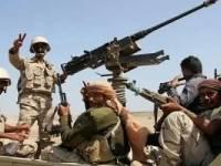 """الجيش الوطني يستكمل تحرير مديرية ناطع ويدخل أولى مناطق """"الملاجم"""" بمحافظة البيضاء"""