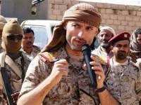اللواء هاشم الأحمر: نهاية ميليشيا الحوثي اقتربت