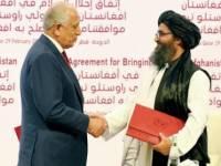 واشنطن و«طالبان» تتفقان على إنهاء 18 عاماً من الحرب الأفغانية