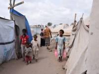 اليافعي: مخيمات النازحين أكثر عرضة لانتشار فيروس كورونا