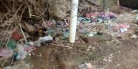 """نتيجة انتشار الأمراض والأوبئة.. سكان حارة """"عمر بن علي"""" بالوهط يناشدون تدخل المنظمات"""