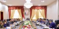 حكومة اليمن ترحب بدعوة غريفثس.. وتطالب بالضغط على الحوثي