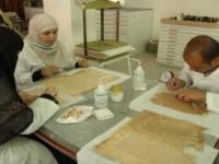 وزارة الثقافة تحذر ميليشيا الحوثي من محاولات العبث بالمخطوطات التاريخية