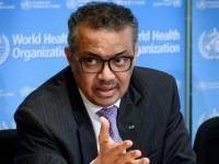 منظمة الصحة: يجب توزيع اللقاحات بشكل عادل للتغلب على الوباء