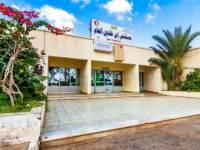 منذ افتتاحه.. قسم العزل كوفيد 19 بمشفى إبن خلدون يستقبل 74 حالة