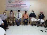 15 كادراً طبيا يتلقون دورة تدريبية في الرعاية التنفسية بمستشفى ابن خلدون بلحج