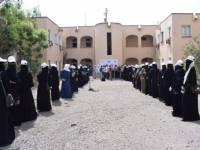 تدشين حملات صحية توعوية لإزالة بؤر الأوبئة والحميات في عدن