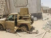 قوات الجيش والأمن تضبط عناصر إجرامية وتخريبية بمأرب