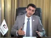 الرعيني: ضغوط دولية تمنع تقدم الشرعية باتجاه صنعاء والحديدة