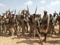 هزيمة جديدة لمليشيا الحوثي أثناء محاولتها استعادة مواقع في محور البقع