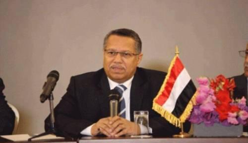 رئيس الوزراء يطالب الأمم المتحدة باتخاذ موقف حازم من الطرف المعرقل لوصول المساعدات