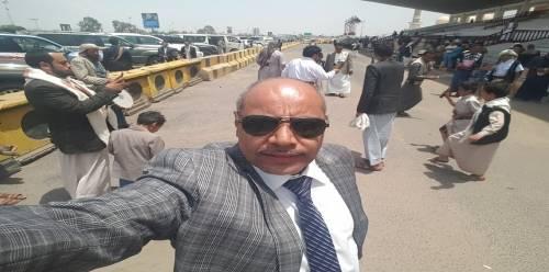 الحوثيون يعتقلون صحفيا مؤتمريا مقربا من المخلوع «صالح»