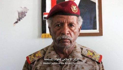قائد محور بيحان: الصف الجمهوري هو من سينتصر والمليشيات الحوثية في أضعف حالاتها