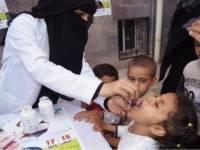 الحوثي يمنع لقاح شلل الأطفال عن صعدة وحجة