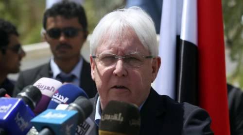 غريفيث: توصلنا لإنجاز مهم في قضية تبادل الأسرى باليمن
