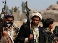 """الحوثيين يقتحمون وزارة جديدة تابعة لحزب """"صالح"""" ووزيرها يجمد مهام عمله (تفاصيل)"""