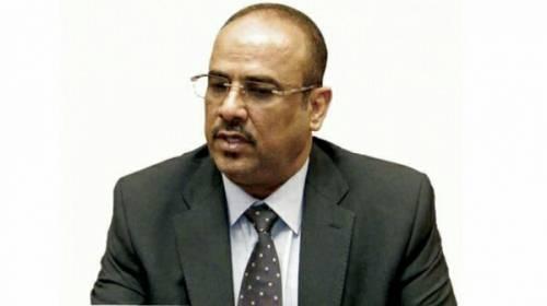 """وزير الداخلية يشدد على تنفيذ قرار تعيين """"الصماتي"""" مديراً لشرطة طور الباحة"""