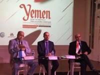 وزير الاعلام يعلن بدء عودة المطبوعات للمحافظات المحررة