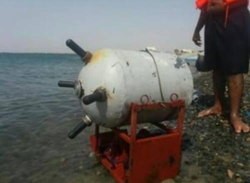 الألغام البحرية للمليشيات الانقلابية تحرم صيادي لحج وأبين من أرزاقهم