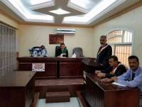 المحكمة الجزائية بعدن تعقد أولى جلساتها لمحاكمة عدد من المتهمين بقضايا الإرهاب