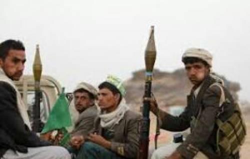 مصرع العشرات من الميليشيا الانقلابية بينهم قيادات ميدانية في الحديدة