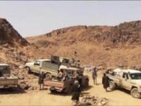 انهيار خطوط الدفاع الأولى عن صنعاء وقوات الشرعية تقترب من مشارفها