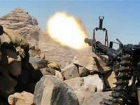 مصرع عشرات الحوثيين في جبهة مريس بالضالع