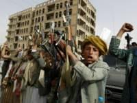 """الحوثيون يصدرون قرارًا بإعدام تسعة من المعتقلين بـ""""حجة"""" والحكومة تحذر"""