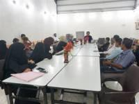 لجنة التحقيق تعقد جلسة استماع لضحايا الانتهاكات الحوثية في الساحل الغربي