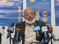 مدير صحة تعز يكشف عن تسجيل 456 اصابة ووفاة 57 شخصاً بفيروس كورونا