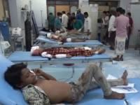 """الأمم المتحدة تدين جريمة """"الحوثي"""" في الحديدة"""