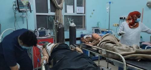تنديد خليجي بالقصف الحوثي على مأرب وسط ارتفاع عدد الضحايا