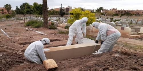وفيات كورونا تقترب من 4 ملايين نسمة حول العالم