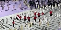 اليمن تشارك في دورة الألعاب الأولمبية الصيفية (طوكيو 2020)