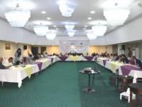 انطلاق أعمال مؤتمر المثقفين اليمنيين في المكلا بمشاركة من الأمم المتحدة والاتحاد الأوروبي