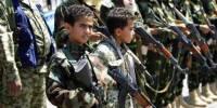 تحذير حكومي من عواقب وخيمة لاستمرار الحوثي بعسكرة الأطفال