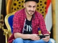 شاب يمني يتقن فنًّا نادرًا ويصل للعالمية
