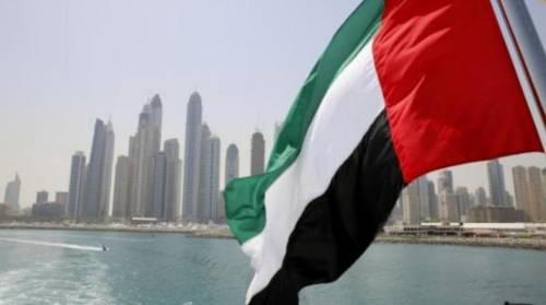 الإمارات تدرج 38 فرداً و15 كياناً على لائحة الإرهاب