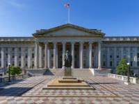الولايات المتحدة على شفير أزمة مالية تاريخية