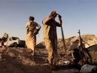 معارك مستمرة غرب شبوة وأبطال الجيش يكبّدون المليشيا الحوثية خسائر كبيرة