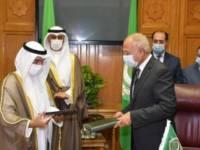"""""""التعاون الخليجي"""" و""""الجامعة العربية"""" تحدّثان تفاهمهما للتعامل مع التحديات الجديدة"""